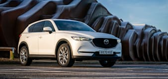 First Drive: Is the Mazda CX-5's new petrol engine the one to go for?