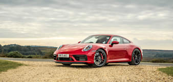 First Drive: Is Porsche's 911 GTS the perfect sports car?