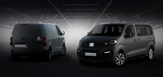 Fiat revives Scudo and Ulysse nameplates for new models