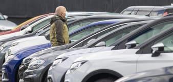 Car sales soar at dealership Inchcape but microchip shortage a concern
