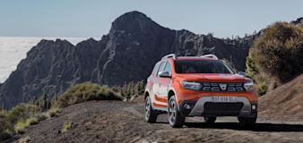 Dacia's new Duster brings sharper look and improved technology