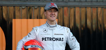 New Michael Schumacher documentary to air on Netflix from September