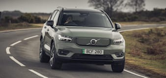 Volvo kickstarts online sales and subscriptions for XC40 Recharge