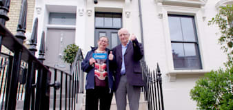 Woman wins £3m house in Fulham for £10