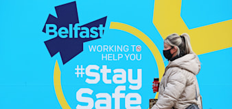 NI ministers to discuss final details of lockdown exit strategy
