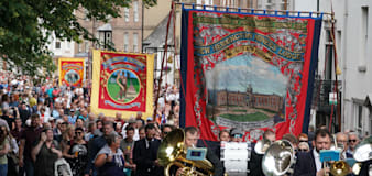 Durham Miners' Gala cancelled for second year