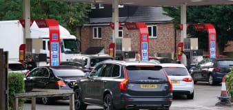 Average fuel prices stable despite crisis