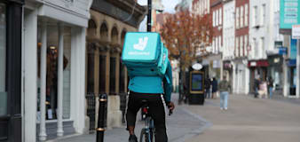 Labour pledge to give gig economy workers right to sick pay