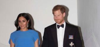 Meghan wore earrings from Saudi Crown Prince after journalist's murder
