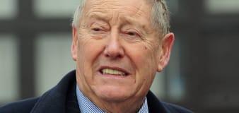 Former Labour MP Austin Mitchell dies aged 86
