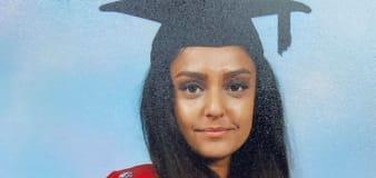 Takeaway driver will deny murder of teacher Sabina Nessa, court told