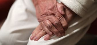 Alzheimer's disease markers seen in Covid patients