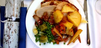 Christmas dinners 'could be cancelled'