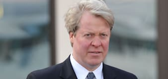 Earl Spencer hopes Diana would be 'pleased the truth is out' over BBC interview