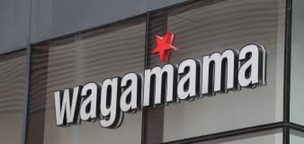 Wagamama owner burning through £5.5m each month of Covid closures