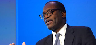 Kwarteng acknowledges risk of 'difficult winter' with bills rising and UC cut