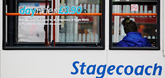 Stagecoach and National Express in merger talks