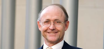 BT chairman Jan du Plessis quits prestigious £700,000-a-year job