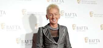 Muriel Gray steps down as Glasgow School of Art chairwoman