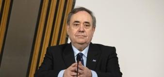 Scotland's leadership has failed, Salmond says