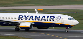 Diversion of Ryanair flight breached 'all international aviation rules'