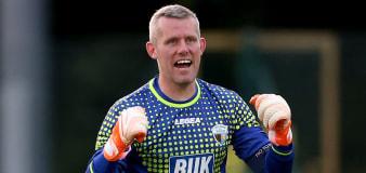 TNS keeper has reason to hope Man City fall short