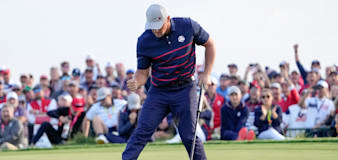 Bryson DeChambeau called 'classless' for complaints over putt not being conceded