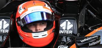 Haas driver Nikita Mazepin admits Instagram video was 'huge mistake'