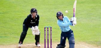 Danni Wyatt stars with bat as England beat NZ to take 2-0 lead in ODI series