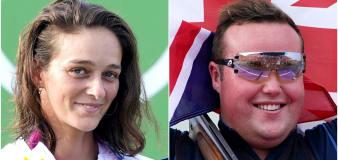 More Olympic joy for Team GB – Thursday's sporting social