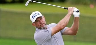 Lee Westwood snatches lead after third round at Arnold Palmer Invitational