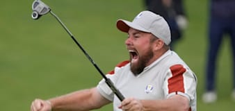 Ryder Cup: Europe will have to surpass Miracle at Medinah going into singles