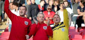 England's potential route to Euro 2020 glory