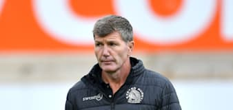 Exeter chief Rob Baxter frustrated by limited capacity for Premiership final