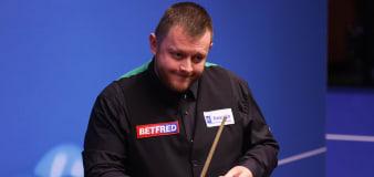 Mark Allen beats John Higgins to win his first Northern Ireland Open title