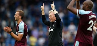 David Moyes: West Ham against Leeds a great football game for the neutral