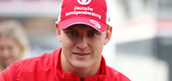 Mick Schumacher reveals pride at continuing his family's legacy in Formula One