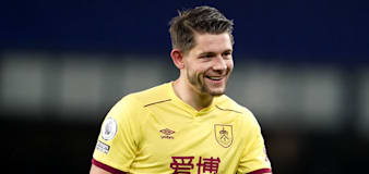 Sean Dyche: Burnley could have signed James Tarkowski for a snip seven years ago