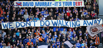 Chaos and controversy – Rangers' journey back to the top of Scottish football