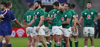 The major talking points as Ireland look to get back on track against Italy