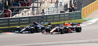 Mercedes criticise Red Bull after appeal dismissed