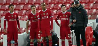 Jurgen Klopp keen to keep world stars in Liverpool