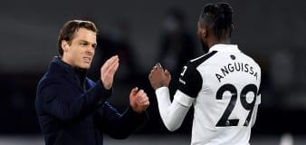 Scott Parker believes Fulham have a 'fighting chance' of Premier League survival