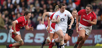 British and Irish Lions to look at feasibility of creating a women's team