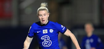Beth England eyeing starting role for club and country