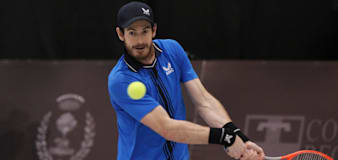 Andy Murray reveals he could not bring himself to watch the Australian Open