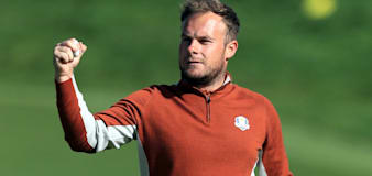 Tyrrell Hatton reveals he knew nothing of one of Ryder Cup's most famous moments