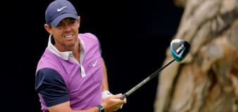 Rory McIlroy takes a leap to ending major drought at US Open