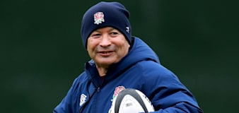 Eddie Jones joins up with Hull FC for two-day 'advisory role'