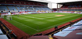 Aston Villa to face questions over offer to host Champions League final